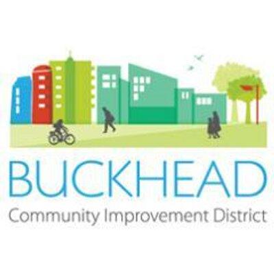 Buckhead CID (@buckheadcid) Twitter profile photo