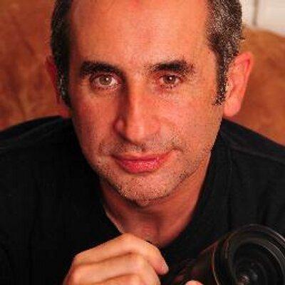 Karim Shamsi-Basha on Muck Rack