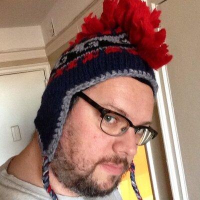 Hamilton Boardman (@nytham) Twitter profile photo