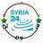 syria 24 english