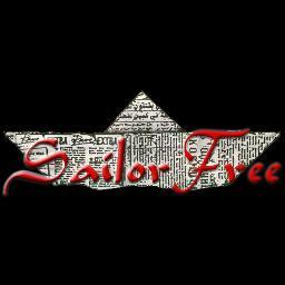 Sailor Free Sailor Free Twitter