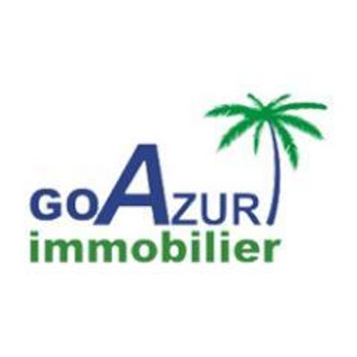 Go azur immobilier goazurimmo twitter for Azur immobilier