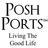 Posh Ports