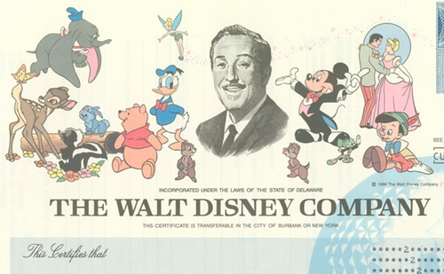the walt disney company case The walt disney company case analysis the walt disney company case analysis 11 pages 3048 words this is a preview content a premier membership is required to view the full essay  walt disney company has not developed short-term objectives that are inconsistent with its.