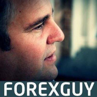 Forex guy