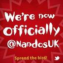 Photo of Nandos_Official's Twitter profile avatar