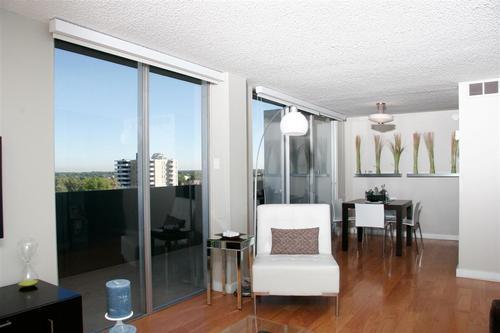 Bon Nuvo Apartments