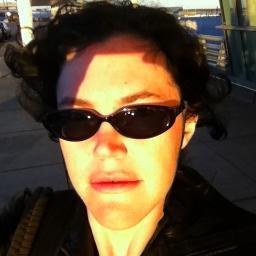 Clare Morgana Gillis
