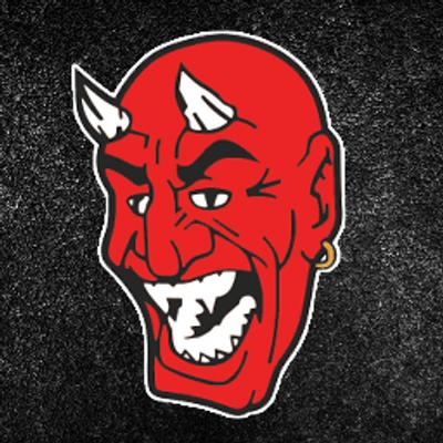 Laffing Devils MC Logo