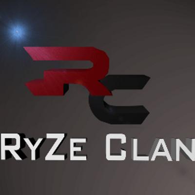 RyZe Clan RyZeClanXbox