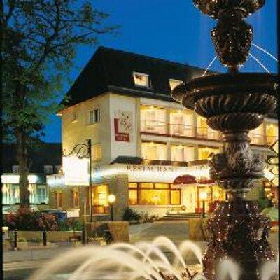 Bagnoles De L Orne Hotel