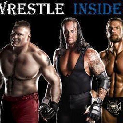 The Wrestle Insider (@WrestleInsider) | Twitter
