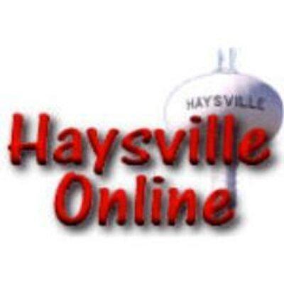 Haysville online