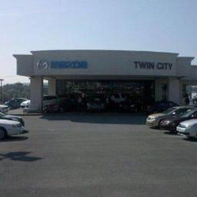 Twin City Mazda >> Twin City Mazda Twincitymazda Twitter