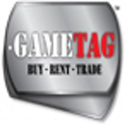 Gametag
