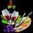 Wine & Art Parties