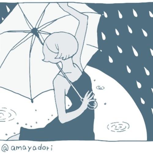 amayadori