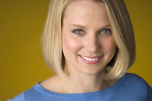 Marissa Mayer earned a  million dollar salary, leaving the net worth at 400 million in 2017