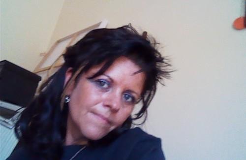 Sandra Joubert