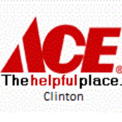 Ace hardware clinton ok