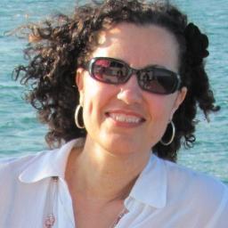 Maria G   Yates Profile Image