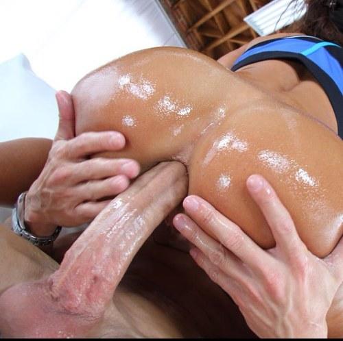 big anal big ass