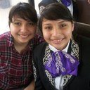 Abby and Alondra (@07_twin) Twitter