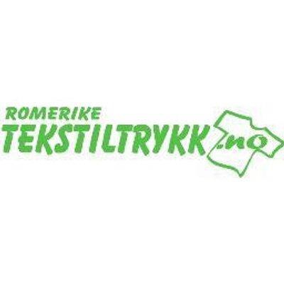 Bilderesultat for romerike tekstiltrykk