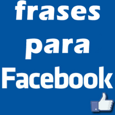 Frases Para Facebook At Facebookfrase Twitter