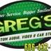 Greg's Custom AVC