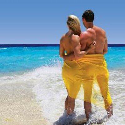 resort Eden bay nudist