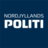 Twitterlogo for Nordjyllands Politi