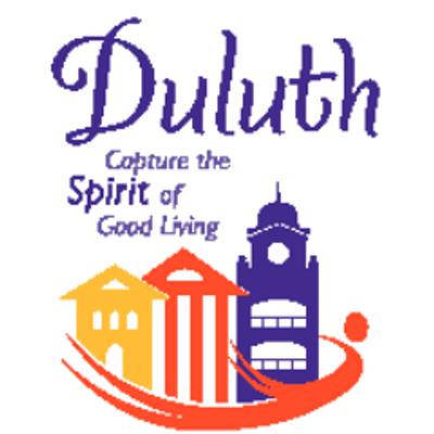 City of Duluth, GA logo