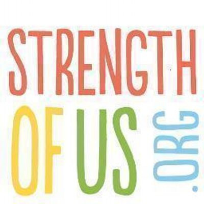 StrengthofUs