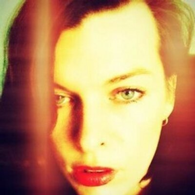 For Milla jovovich when she was young consider, that