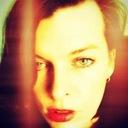 Photo of MillaJovovich's Twitter profile avatar