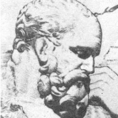 Anaximander evolution