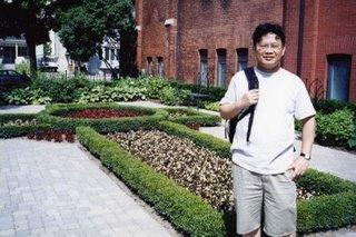 Chen-ou Liu