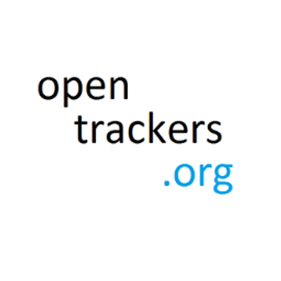 Opentrackers org on Twitter: