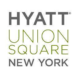 @HyattUnionSqNYC