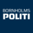 Twitterlogo for Bornholms Politi
