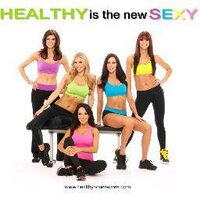 Healthy Housewives | Social Profile