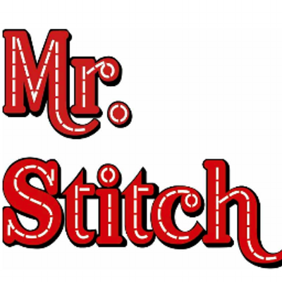 Mr Stitch Embroidery Mrstitchemb Twitter
