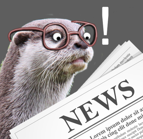 In Otter News (@Otter_News )