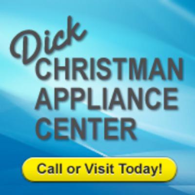 Dick chrisman appliances