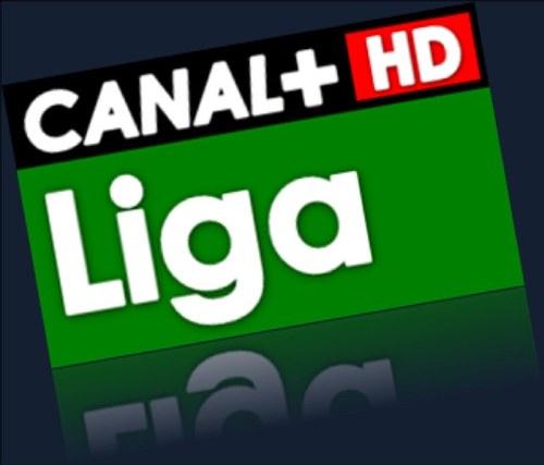 Canal Liga hd en vivo