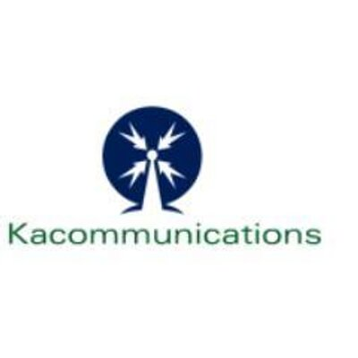 kacommunications LLC on Twitter: