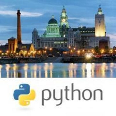 Python Liverpool on Twitter:
