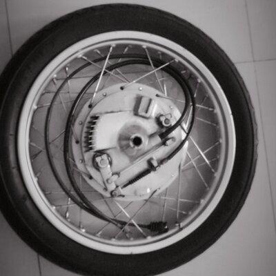 Sayang Motor on Twitter: