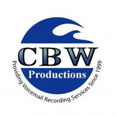 cbw productions llc cbwproductions twitter